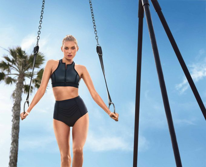 Biotherm debuts Skin Fitness line up for sporty girls