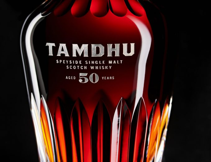 Tamdhu celebrates with rare 50 year old malt release at £16,000 per bottle