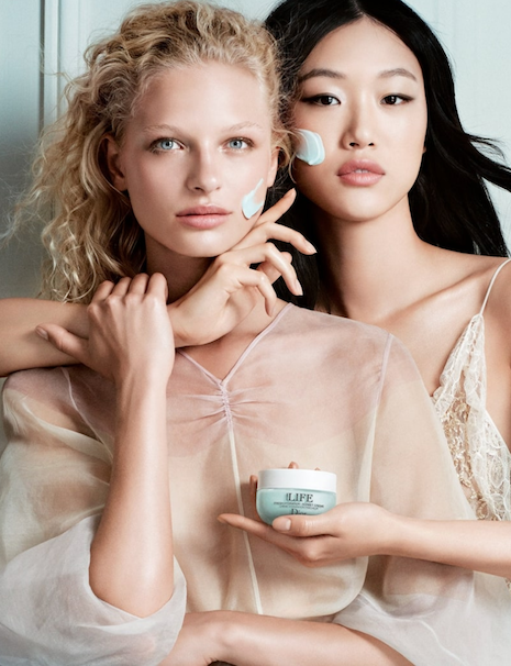 Dior debuts Hydra Life eco-friendly skincare range