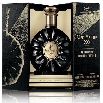 Remy Martin unveils 2017 Cannes Film Festival XO edition