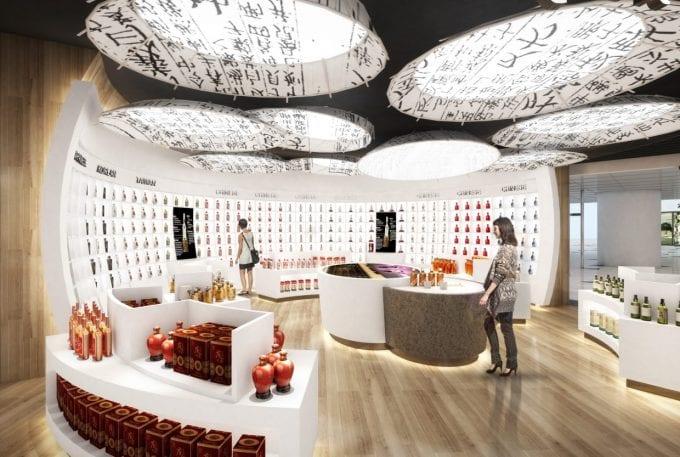 HKIA set for major shopping upgrade with Shilla, CDFG and Lagardère