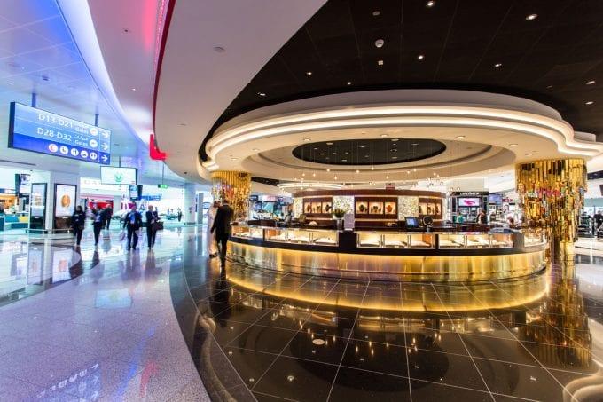 Dubai Duty Free retains Airport Travel Retailer of the Year award