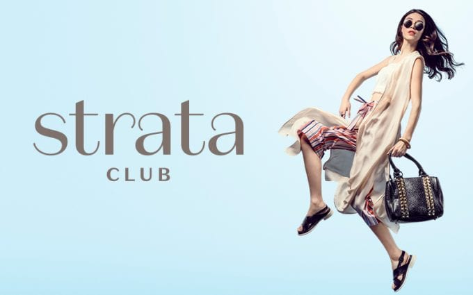 Auckland Airport's new Strata Club rewards travellers with deals at The Loop Duty Free