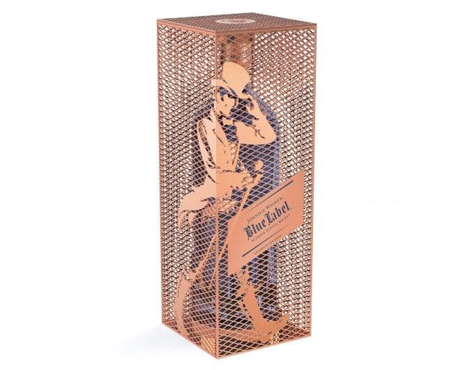 Johnnie Walker unveils Blue Label Capsule Series with designer Tom Dixon