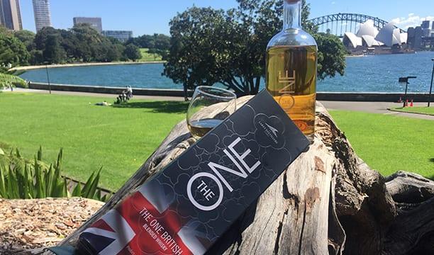 The Lakes Distillery makes landfall in Australian & New Zealand duty-free