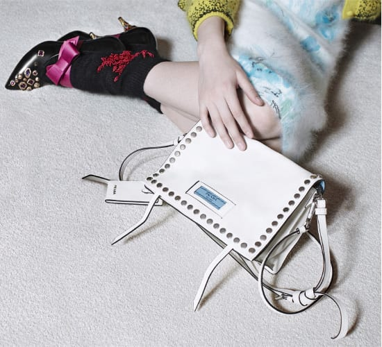 Worth flying for: Prada unveils new Etiquette bags