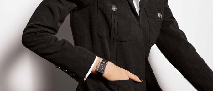 Time for more Tweed: Chanel debuts a new Boy·Friend watch