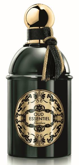 Guerlain launches unisex Oud Essentiel fragrance