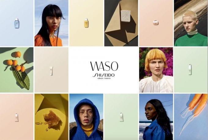 Shiseido launches WASO beauty line for Millennials