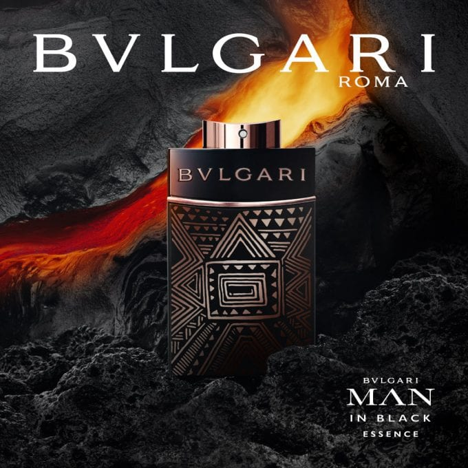 Bulgari Limited Edition scent on exclusive launch at World Duty Free
