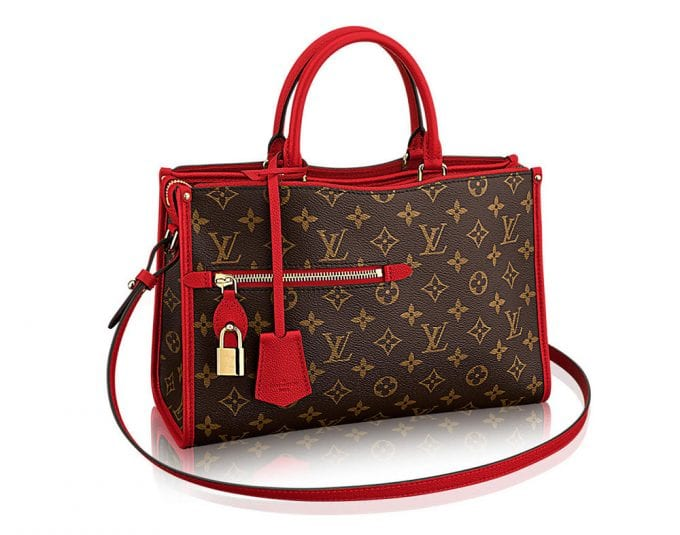 Meet the Popincourt – Louis Vuitton's historic it bag is back
