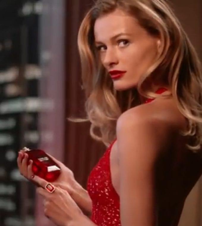 Red Hot! Michael Kors launches Sexy Ruby Eau de Parfum