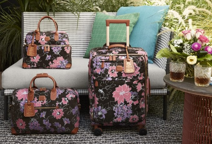 Bric's blooms with new collection to celebrate its 65th anniversary