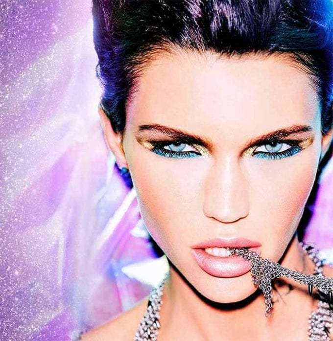 Urban Decay launches awesome Heavy Metals Collection