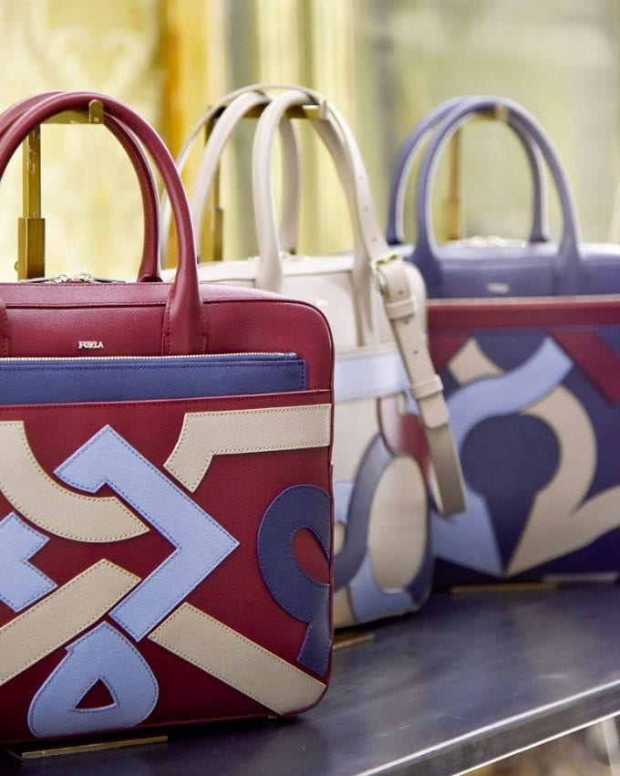 Furla debuts new boutique at Philadelphia International