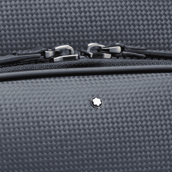Montblanc debuts new colours for its Extreme travel collection