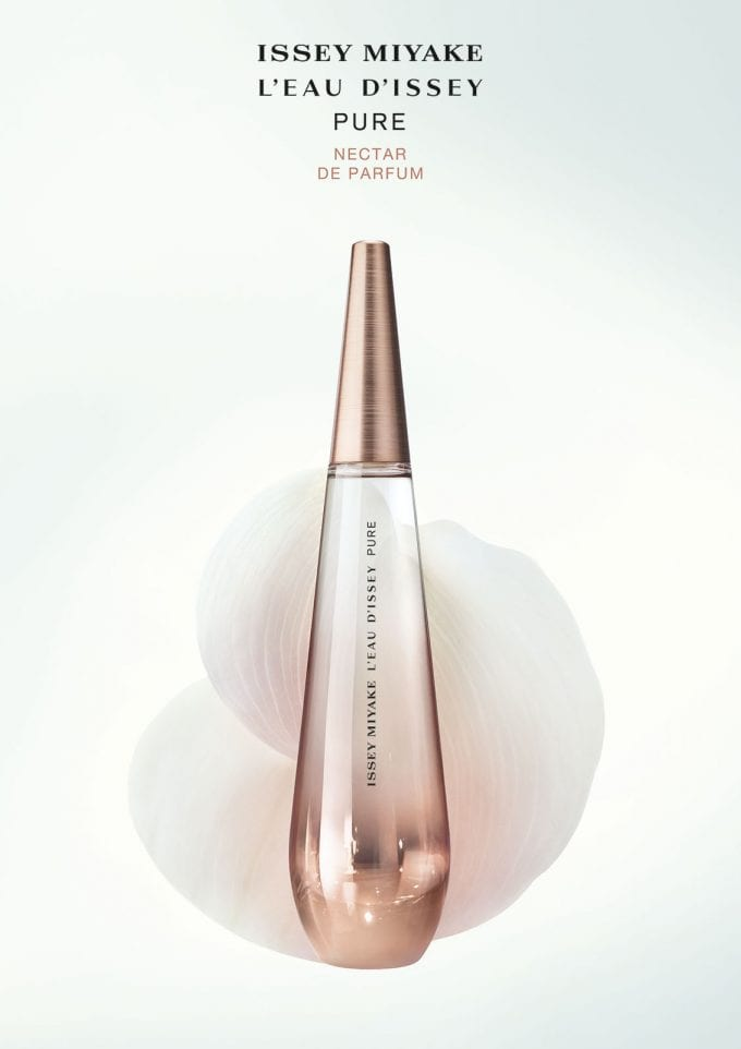 FIRST LOOK: Issey Miyake Pure Nectar set for World Duty Free launch
