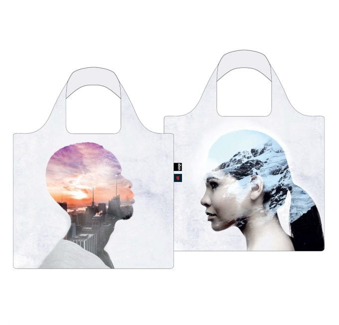 Heinemann Duty Free introduces stylish, reusable shopping bags as part of environmental drive