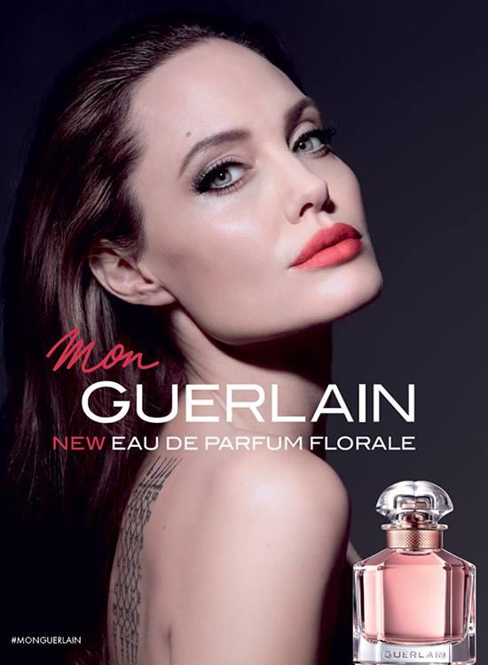 FIRST LOOK: Guerlain set to launch Mon Guerlain Florale Spring fragrance