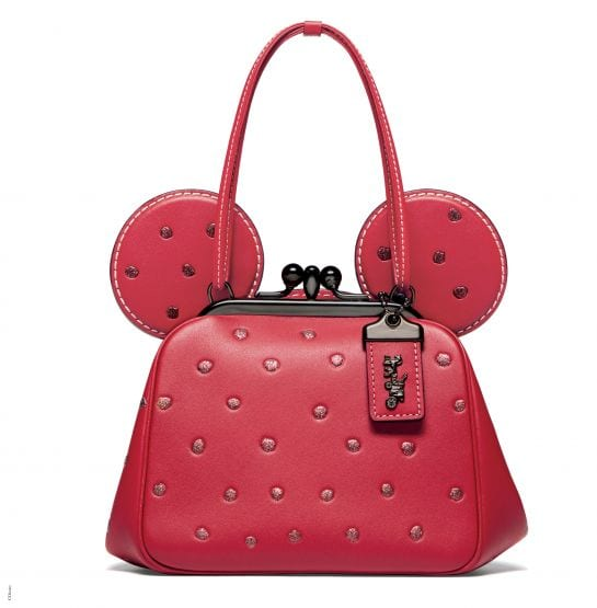 Minnie Mouse now has her own Disney x Coach collection