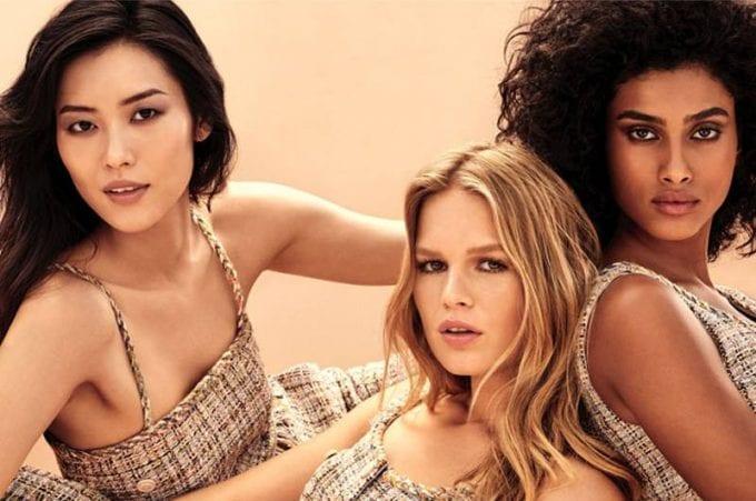 Chanel reveals Les Beiges 2018 Summer Collection
