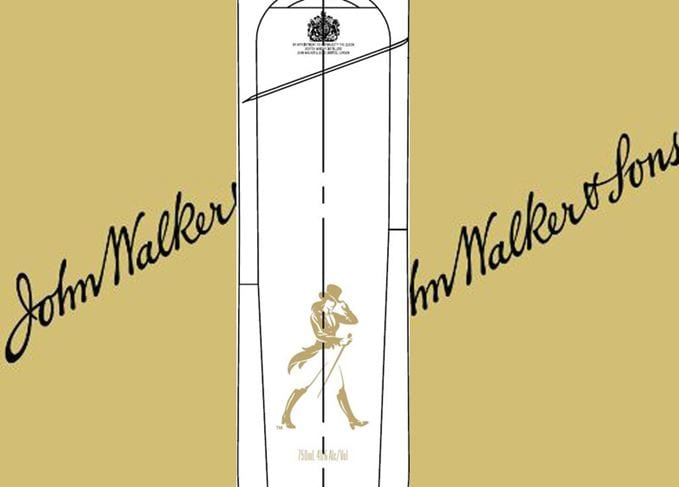 Meet Jane Walker – is Johnnie Walker's sister about to launch her own Black Label Edition?