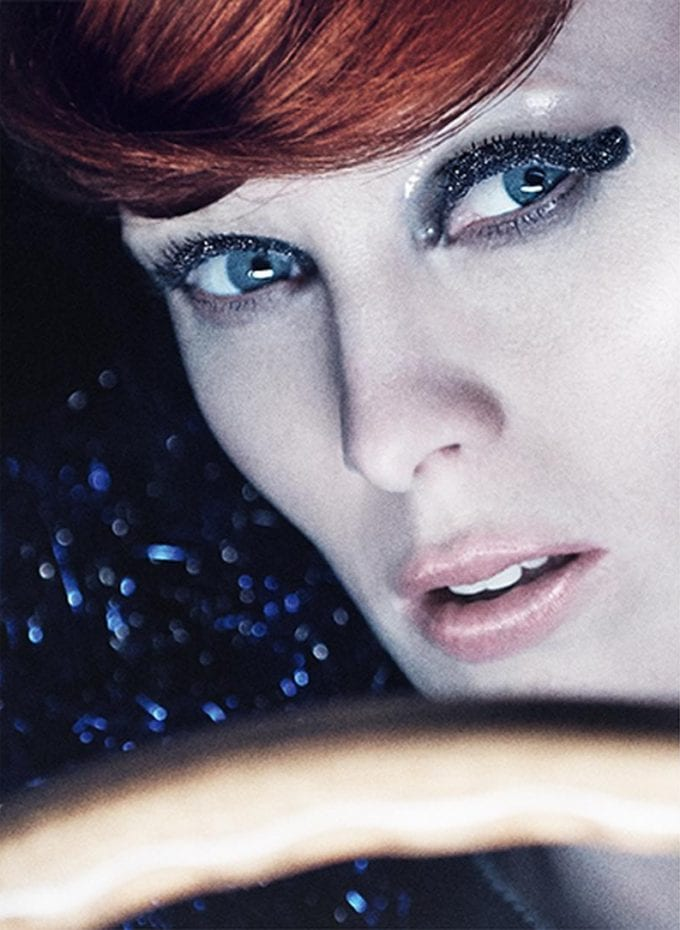 Assertive, expensive and slightly dangerous – Tom Ford launches new Runway Colour makeup