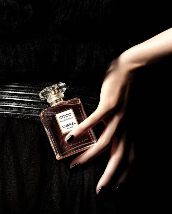 Chanel launches Intense edition of Coco Mademoiselle