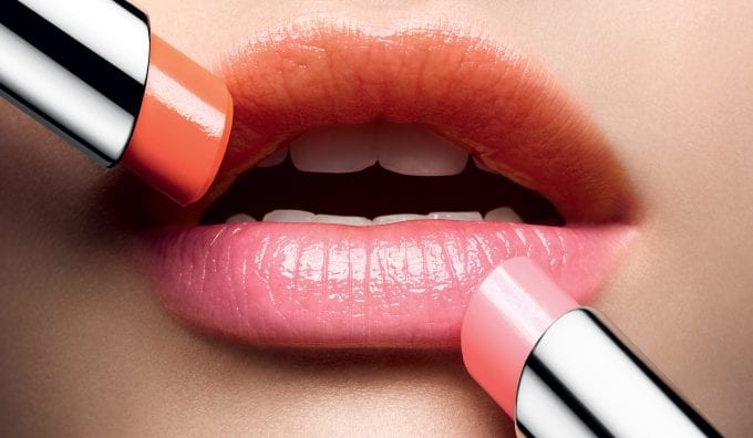 Dior delivers a natural update for its Lip Glow line