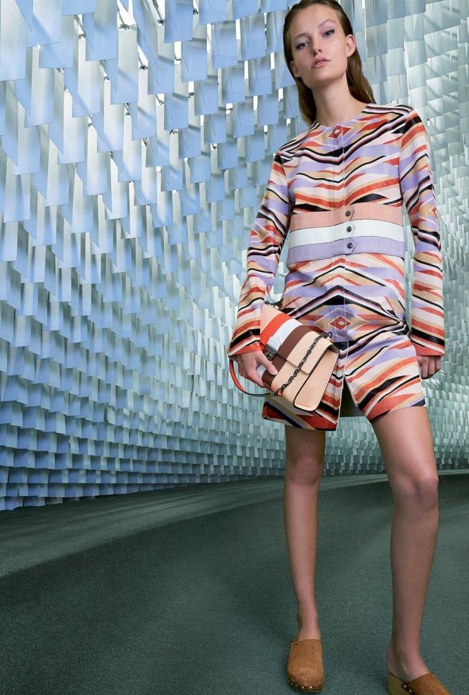 Longchamp wants you to be an urban adventuress