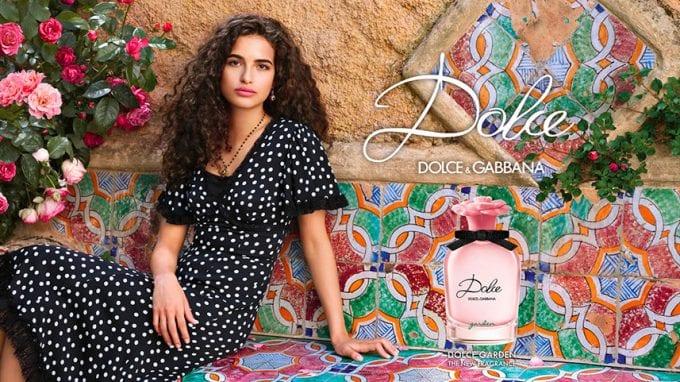 D&G blossoms with new Dolce Garden Eau de Parfum