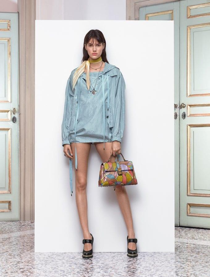 Worth Flying For… Bottega Veneta's exotic bags
