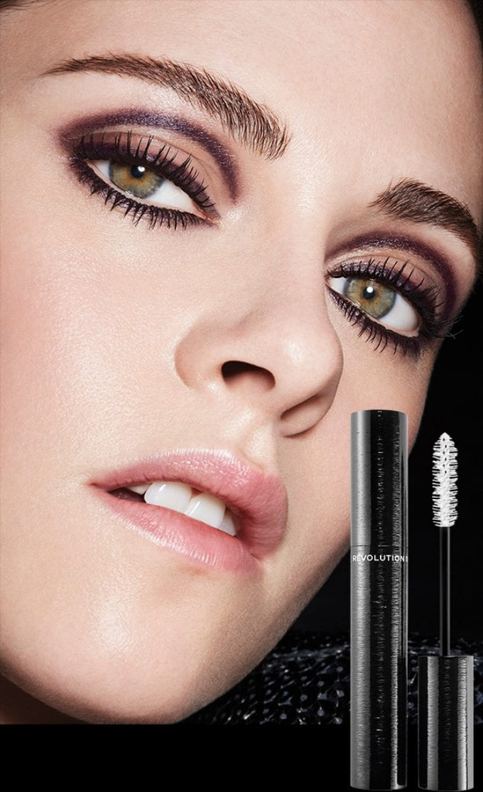 Chanel starts a mascara revolution with launch of Le Volume Révolution