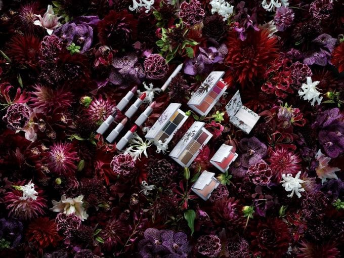 NARS X Erdem Strange Flowers makeup collection blooms in duty-free