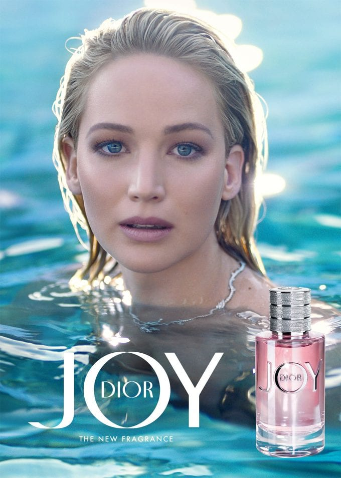 Dior launches Joy de Dior – a new fragrance that celebrates happiness