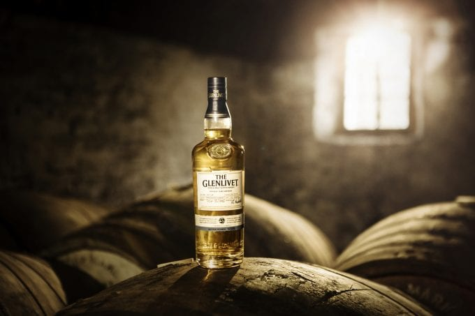 The Glenlivet unveils 2018 Single Cask Editions exclusive to London Heathrow & Gatwick airport