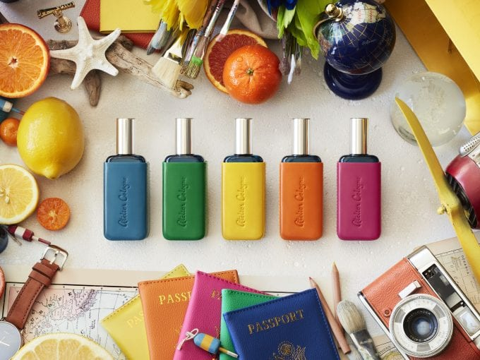 Atelier Cologne brings its unique gifting experience to airports