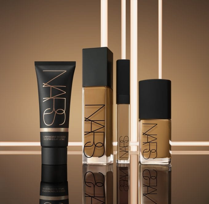 NARS shines the spotlight on complexion with new RADIANT lines