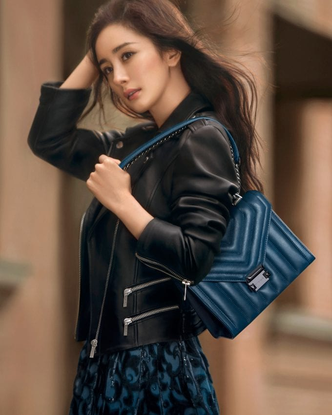 DFS launches Michael Kors exclusive capsule collection for jet-set shoppers