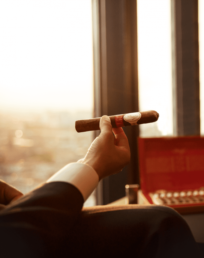 Davidoff Cigars to celebrate the Chinese Year of the Pig with exclusive Limited Edition cigars