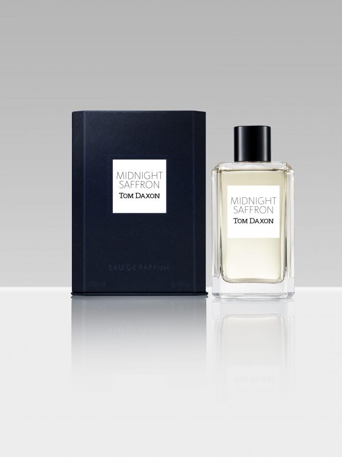 World Duty Free brings Tom Daxon fragrances to London Heathrow