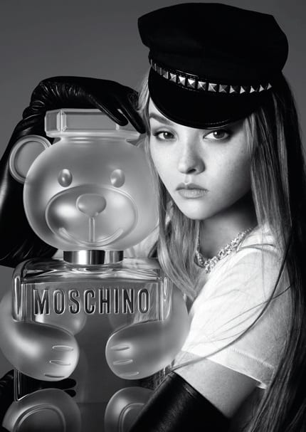 Moschino at play as Toy 2 fragrance launches in duty-free