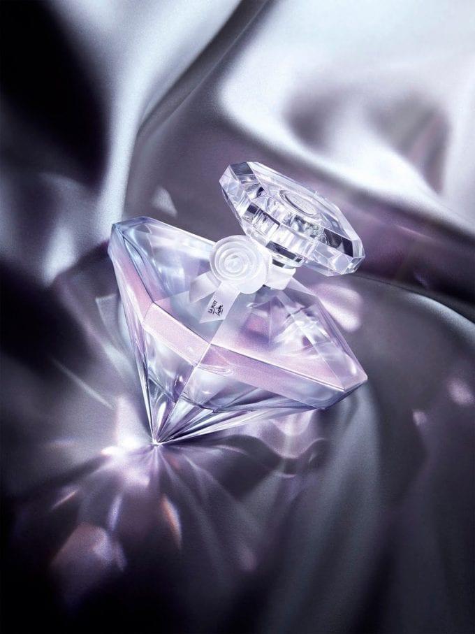 Lancôme to launch a precious, sensual new Trésor fragrance