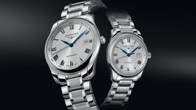 DFS and Longines celebrate 50 year partnership with exclusive timepiece release