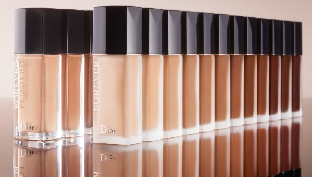 Natalie Portman fronts latest Dior Forever makeup campaign ...
