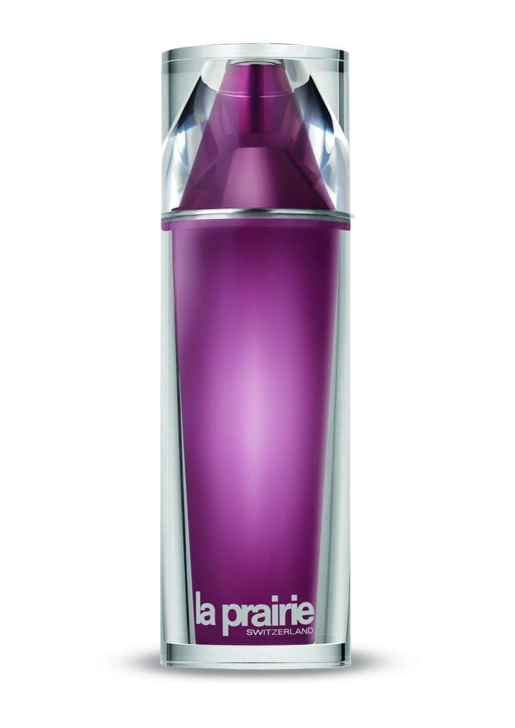 La Prairie Set To Launch Platinum Rare Cellular Life