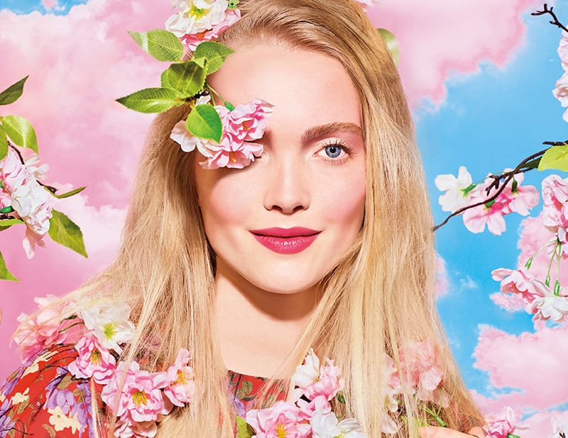 MAC launches BOOM BOOM BLOOM Spring makeup collection