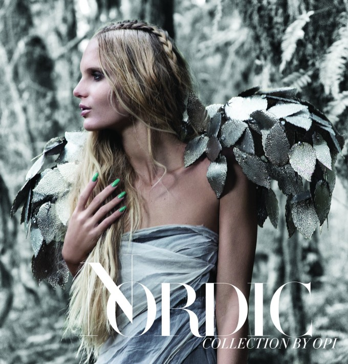 OPI launches the Nordic Collection