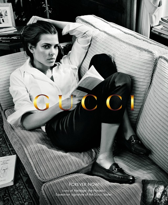 Gucci sets date for make-up line launch
