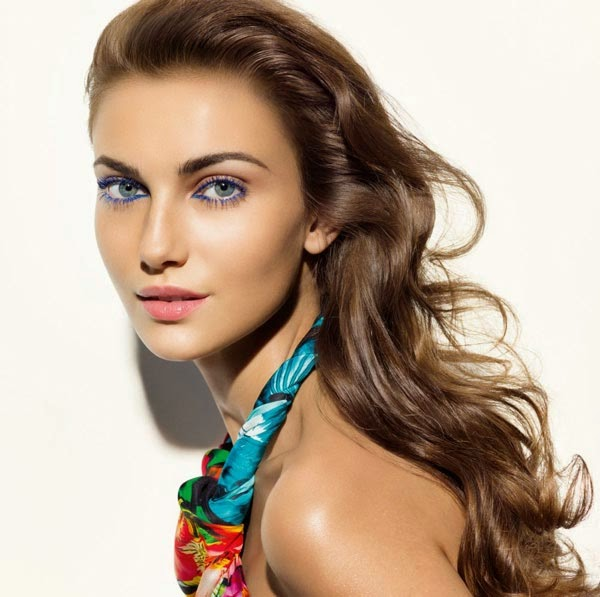 Clarins goes Brazilian in new colour line